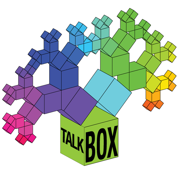 The TalkBox Community Research Project